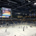 ND Hockey: Start Fast, Finish Strong