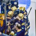 ND HOCKEY: Sudden Death OT WIN, More MORRISON!