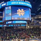 ND Women's Basketball: Tampa Bay, HERE COME THE IRISH!