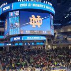 ND Women's Basketball: Tampa Bay, HERE COME THE IRISH!
