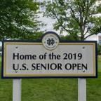 USGA: Stricker Dominates Round 2
