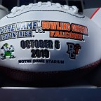 ND Football: Game 5/Week 6 BVG and Bowling Green Fly Into Town