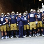 ND Football: Game 9/Week 11 The Irish Go East Coast Trippin' To Duke