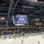 ND Hockey: The Irish Tame The Nittany Lions To Finish The First Half