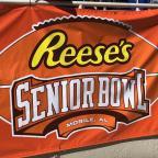 Reese's Senior Bowl: Pride, Elliott and Claypool Put Their Talent On Film