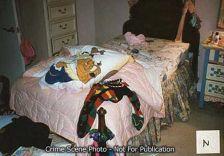 JB bedroom