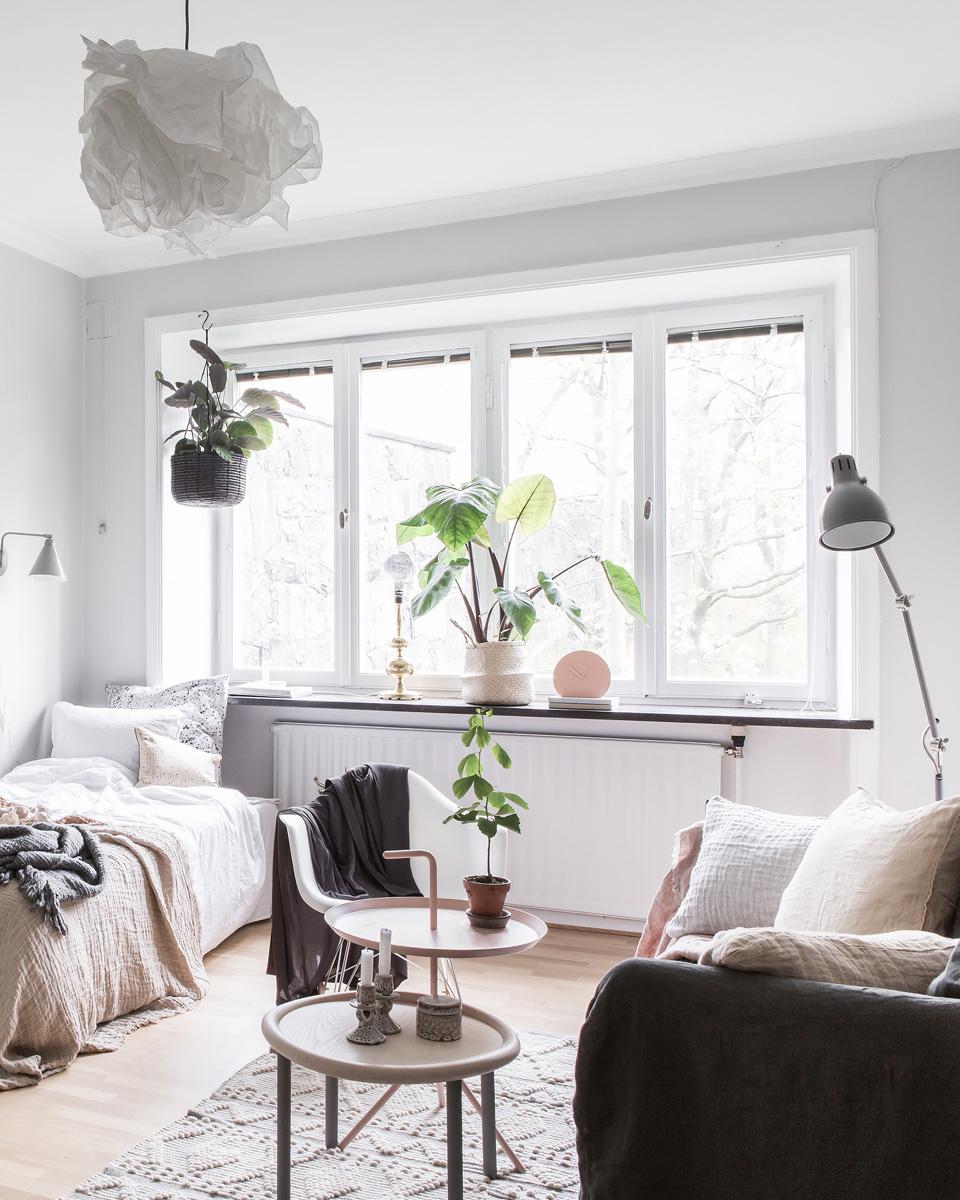 idee amenagement petit espace studio