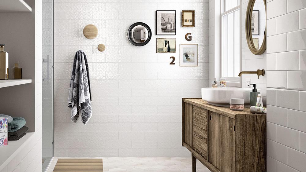 15 Idees Pour La Deco D Une Petite Salle De Bain Shake My Blog