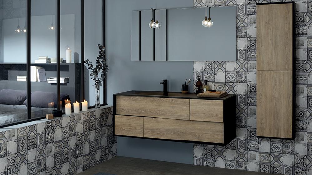 5 Astuces Deco Pour Une Salle De Bain Esprit Industriel Shake My Blog