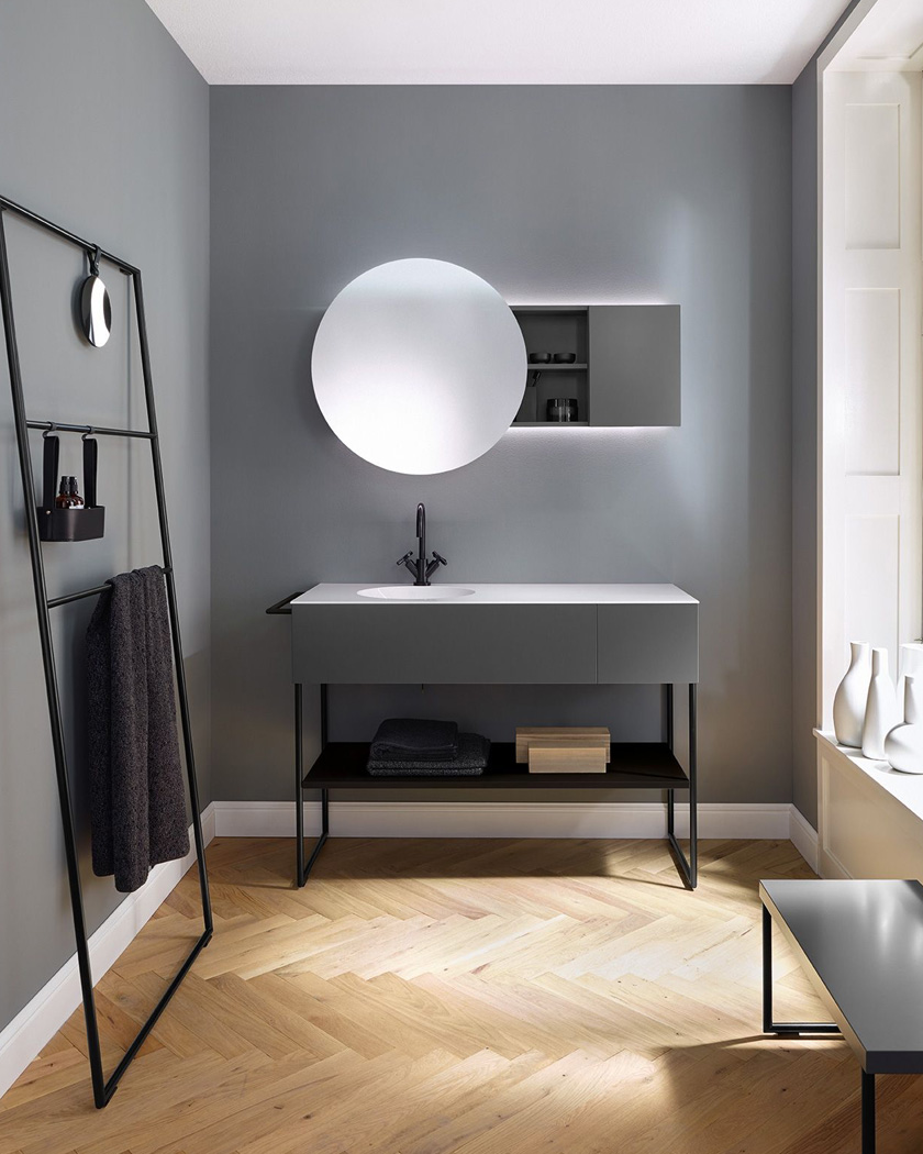 Inspiration Salle De Bain Moderne - Metamax.top