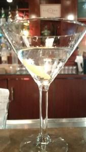 TAPS Martini