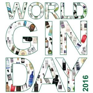 World Gin Day 2016