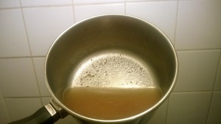 Before Boiling