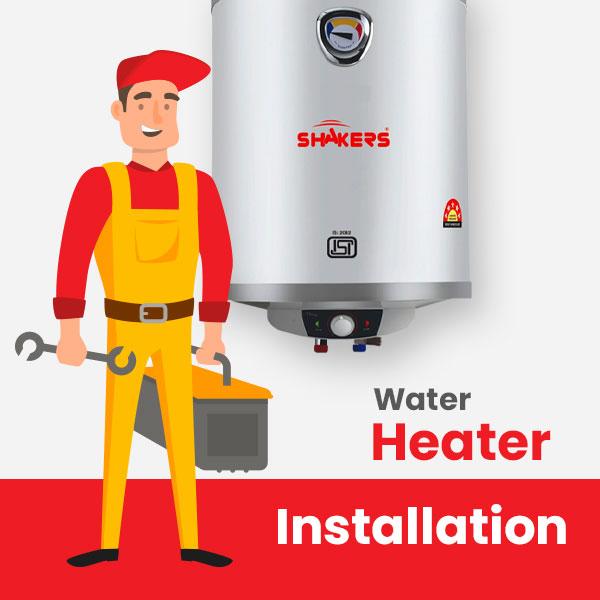 water-heater-installation