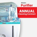 Water Purifier Annual Cleaning Contract
