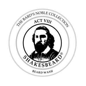 SHAKESBEARD® - ACT VIII - BEARD WASH