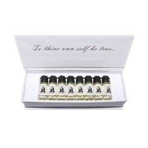 SHAKESBEARD® Beard Oil Discovery Gift Set
