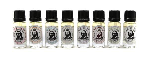 Premium Beard Oil Collection
