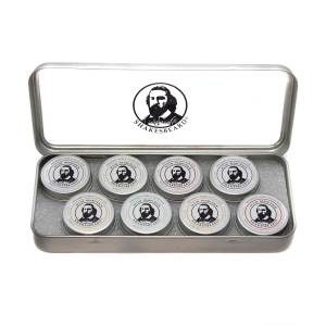 Beard Balm Collection