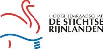 Logo Hoogheemraadschap De Stichtse Rijnlanden
