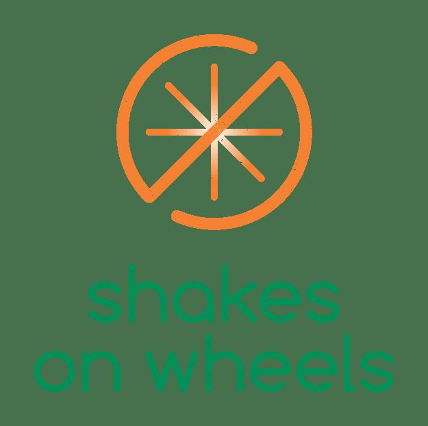 Shakes on Wheels logo