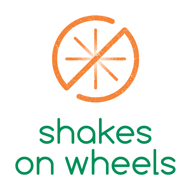 Shakes on Wheels logo