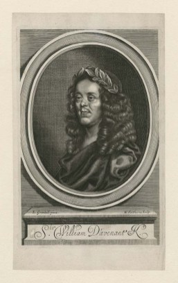 William Davenant
