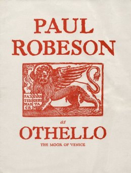 Othello Program Cover