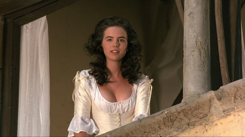Kate Beckinsale in Much Ado About Nothing