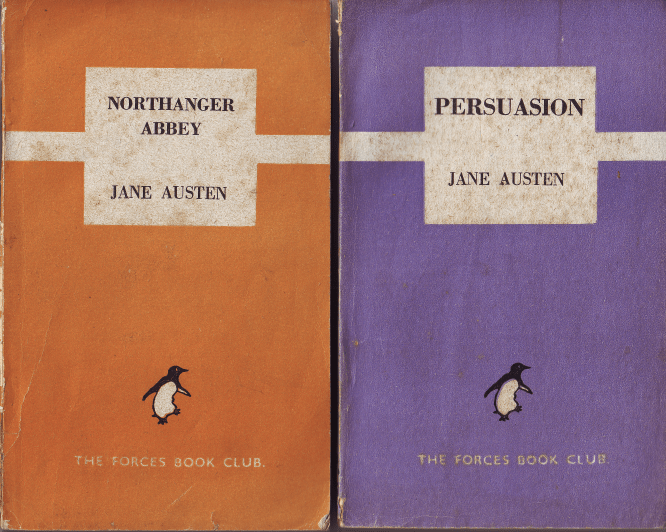 Penguin Editions