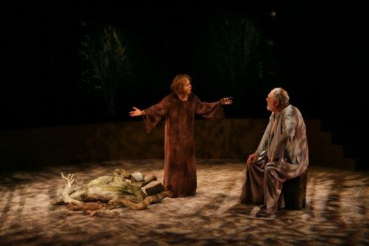 Seattle Shakespeare Company - Timon of Athens