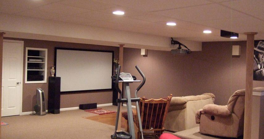 basement remodelling. Basement Remodel - Workout Remodelling