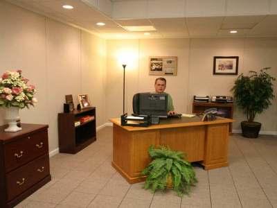 Basement Remodel - Home Office