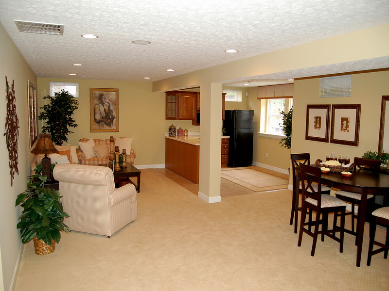 Lancaster PA Basements Design Gallery Shakespeare Home Improvement Co Beauteous Basement Remodeling Service Minimalist