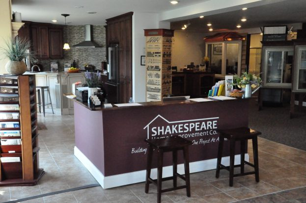 shakespeareshowroom