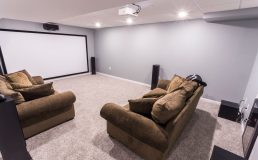 Taking the Plunge: Finishing Your Basement