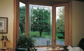 GREAT LAKES BAY WINDOW