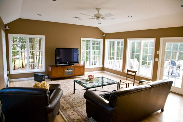 Lancaster PA Room Additions & Remodeling Contractor | Shakespeare