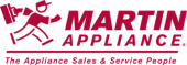 MARTINS APPLIANCE LOGO