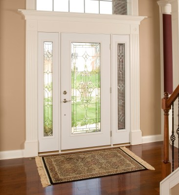 Why Choose ProVia Front Entry Doors – Professional Class!