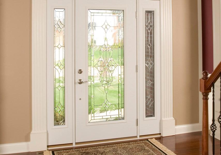 ProVia front entry replacement door