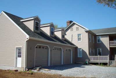 Garage Addition Project – East Lampeter Township, PA