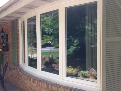 Window Replacement Project – Mount Joy, PA