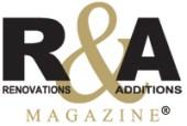 RandA Magazine Logo