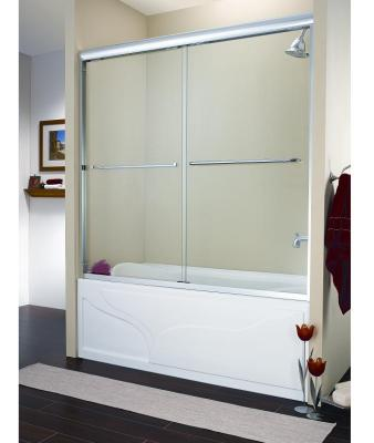 SHOWER DOOR ENCLOSURE