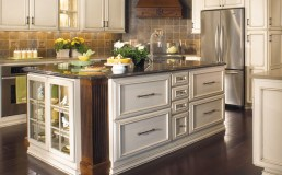 Selecting Kitchen Cabinets