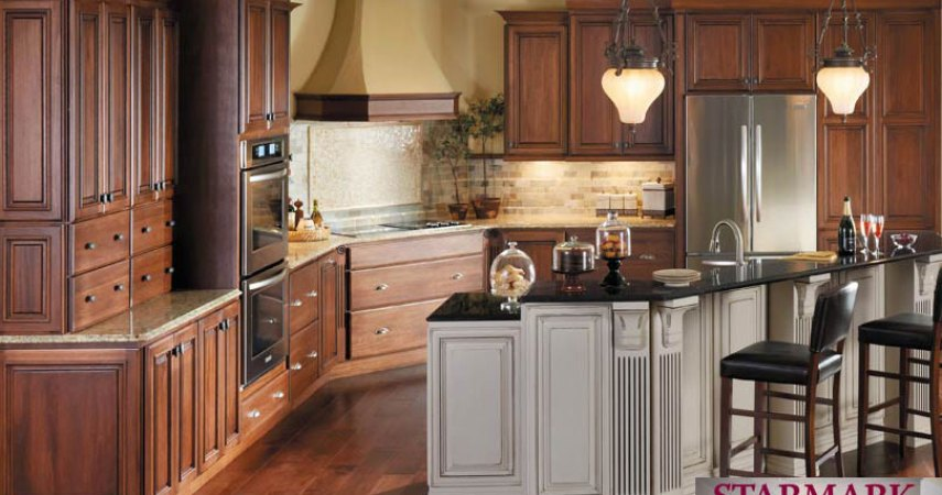 STARMARK KITCHEN Remodel