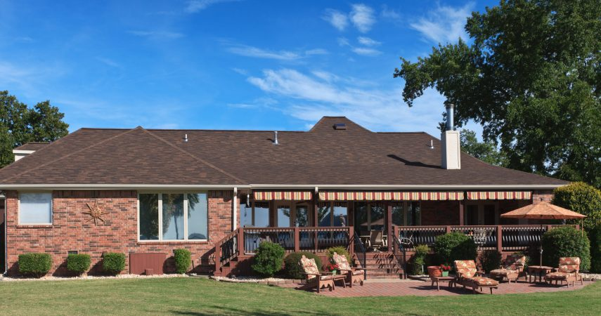 TAMKO Heritage Woodgate Roofing