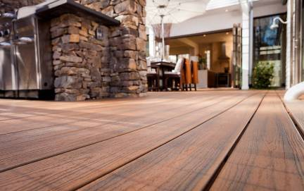 Decking Materials | Shakespeare Home Improvement Co