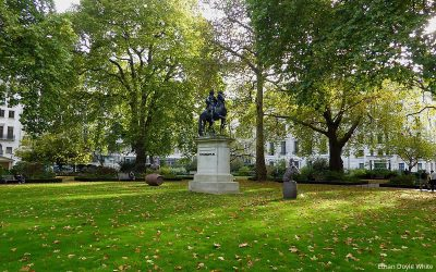 St James's Square, SW1